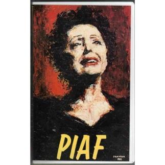 Edith Piaf (La vie en rose)