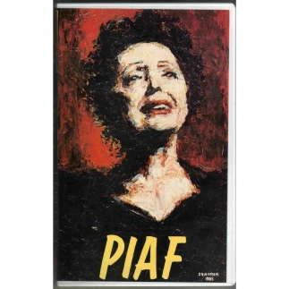 Edith Piaf (La vie en rose)