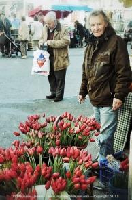 Tulip man :0)