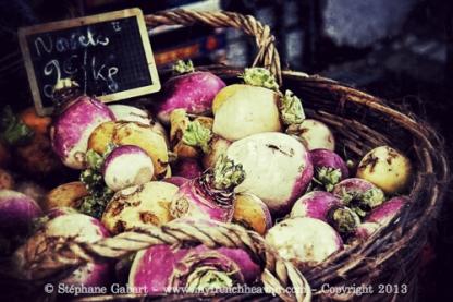 Best organic produce