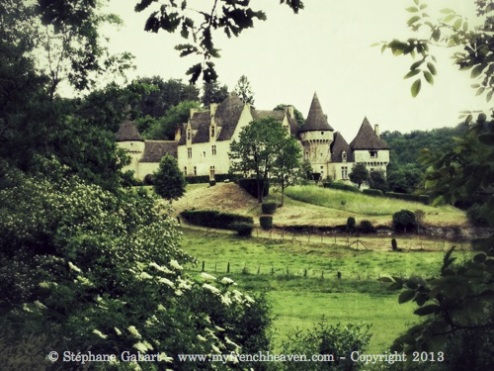 Château de la Filolie