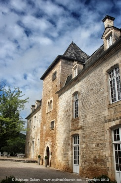 Hôtel de la Treyne near Souillac