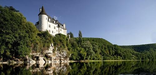 Relais Château de la Treyne