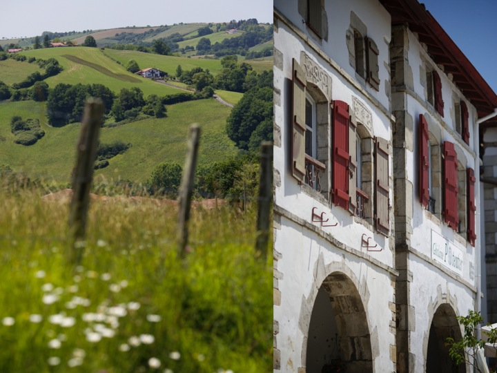 villages-basque-country