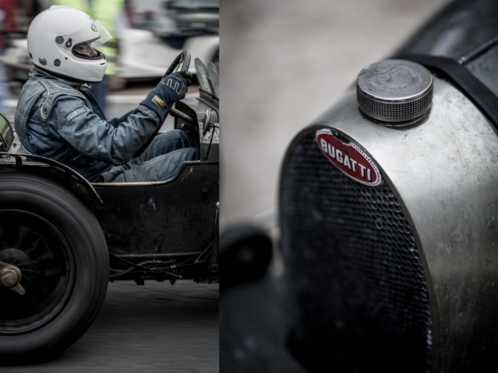 Rallye des remparts 2014