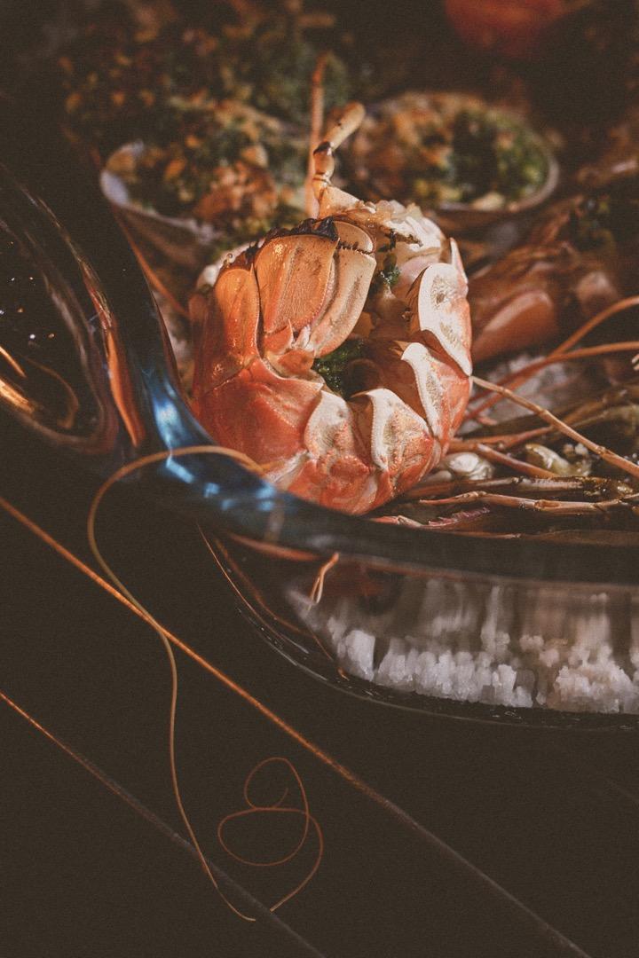 Prawns-seafood-chateaudesvigiers