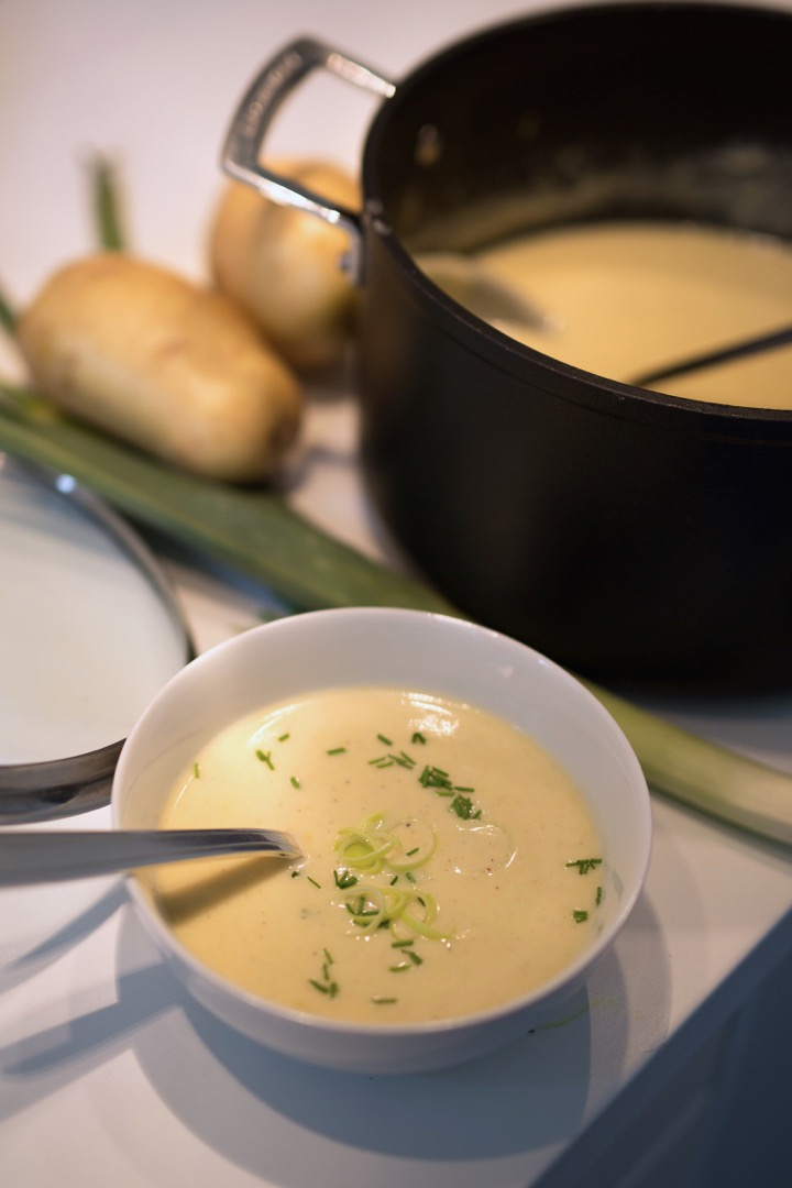 best-vichyssoise-recipe