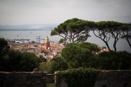 Provence-saint-tropez